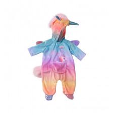 Одяг для ляльки BABY born - Веселковий Єдиноріг