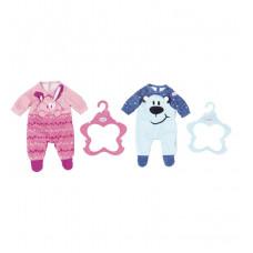 Одяг Для Ляльки Baby Born - Стильний Комбінезон