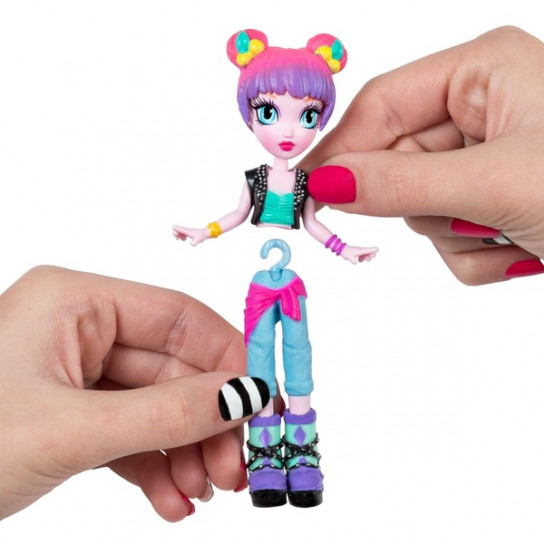 Off the Hook: стильная кукла Алексис (серия Коктейльная вечеринка)