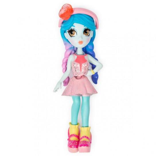 Off the Hook: стильная кукла Мила (серия Весеннее диско)