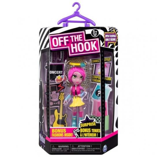 Off the Hook: стильная кукла Вивьен (серия Коктейльная вечеринка)