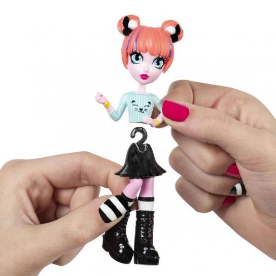 Off the Hook:набор из двух стильных кукол Коктейльная вечеринка Алексис и Бруклин