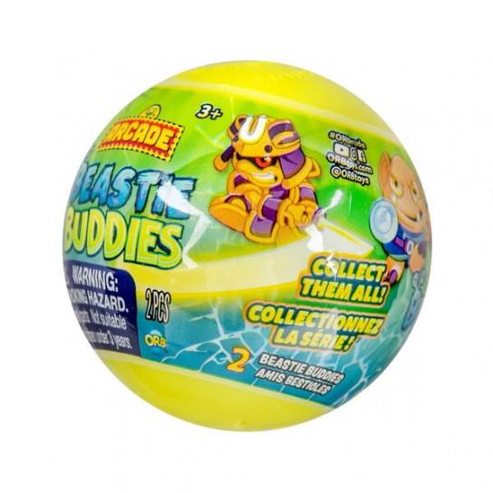 ORB Arcade: игрушка-сюрприз в шарике Забавные монстры
