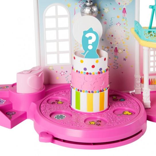 Party Popteenies: набор Фантастическая вечеринка