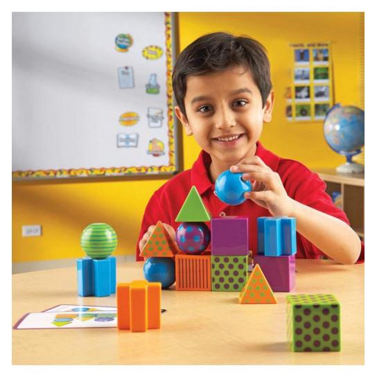 Развивающая Игра Learning Resources - Ментал Блокс