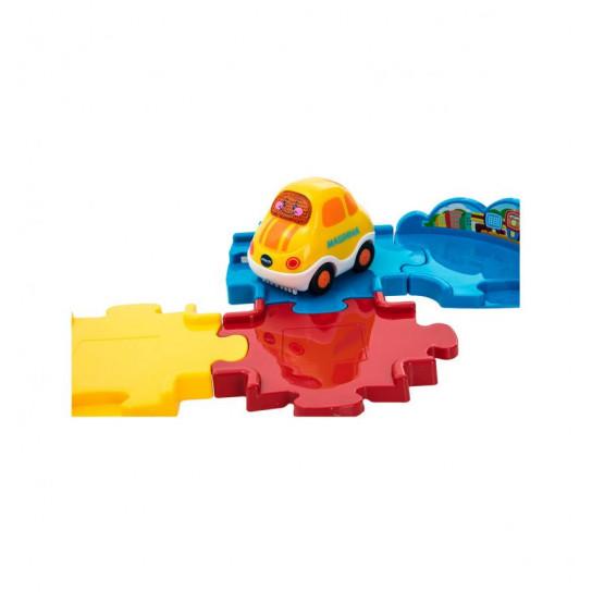 Развивающая Игрушка - Машинка