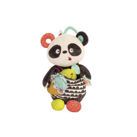 Развивающая Игрушка - Панда Бо