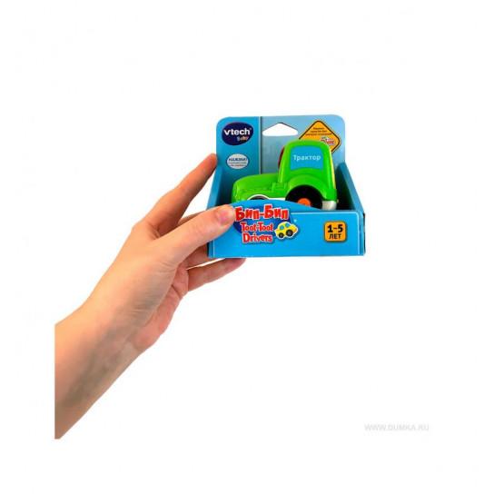 Развивающая Игрушка - Трактор