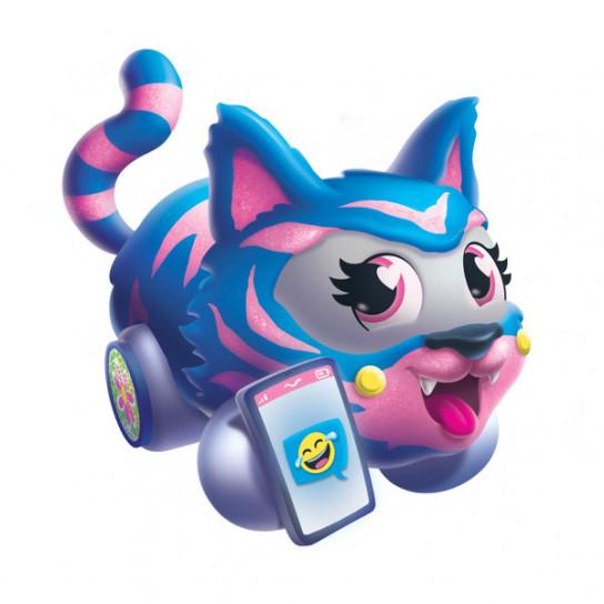 Ritzy Rollerz: мини-мобиль Черри