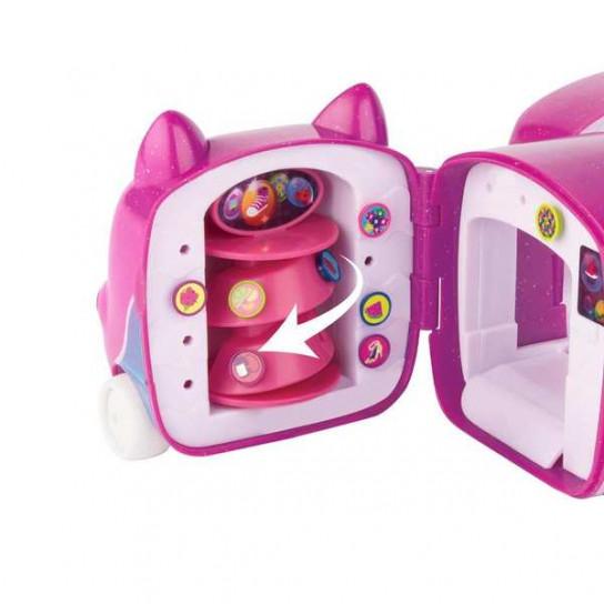 Ritzy Rollerz: мобільний ігровий набір «Магазин взуття на колесах»
