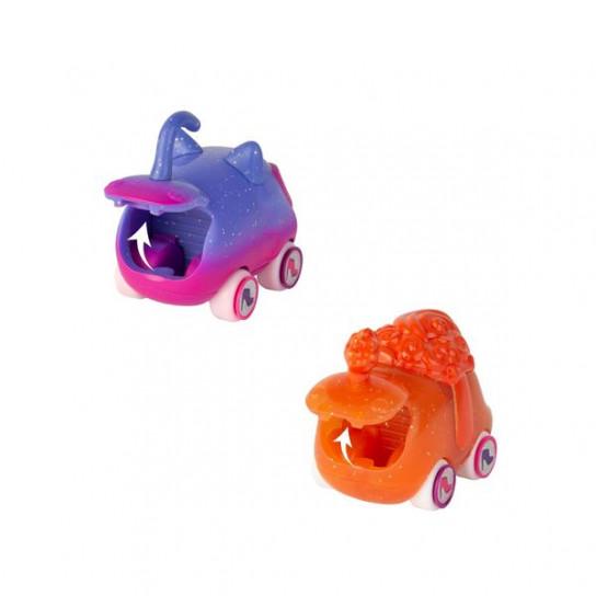 Ritzy Rollerz: набор з двух мини-мобилей «Друзья навсегда» Пенелопа и Хелена