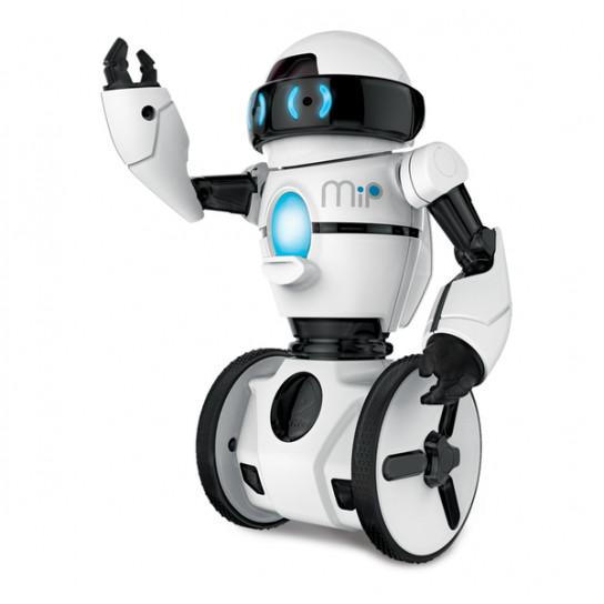 Робот MiP (белый)