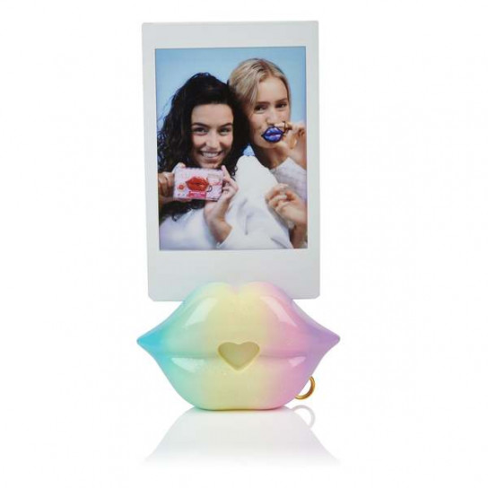 S.W.A.K. Интерактивная игрушка-брелок «Волшебный поцелуй: Блестящий единорог»