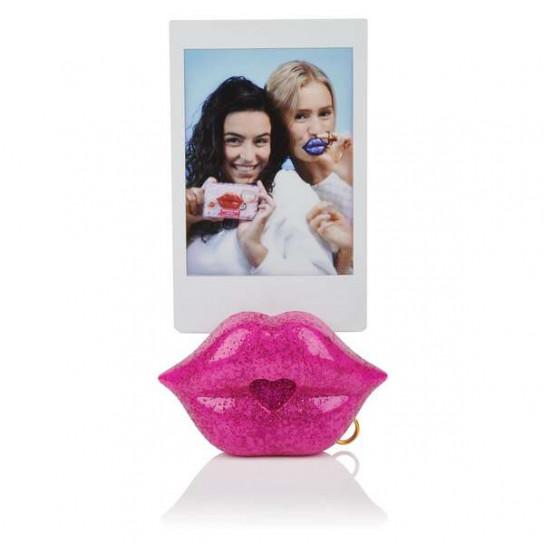 S.W.A.K. Интерактивная игрушка-брелок «Волшебный поцелуй: Розовый гламур»