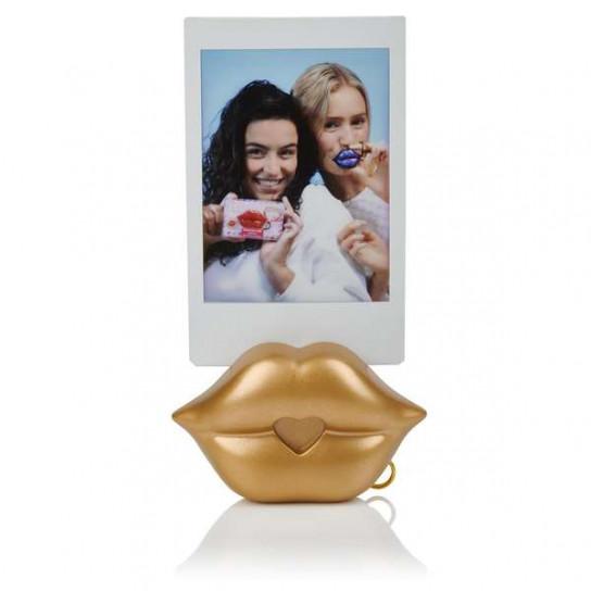 S.W.A.K. Интерактивная игрушка-брелок «Волшебный поцелуй: Золотой поцелуй»