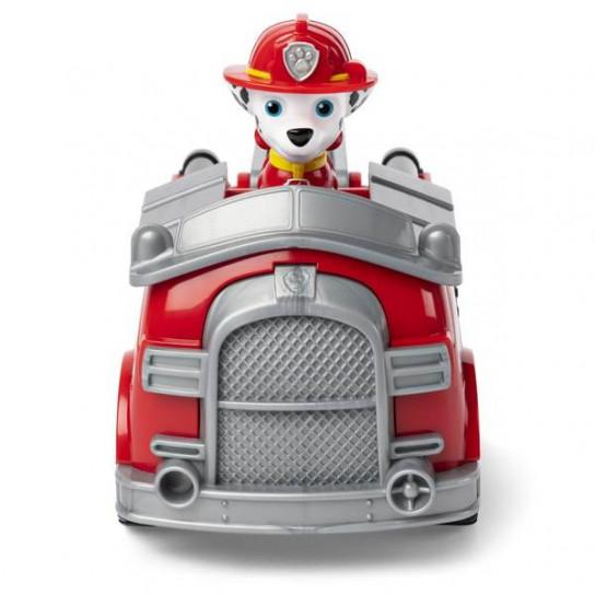 Щенячий патруль: базовый автомобиль с водителем Маршал