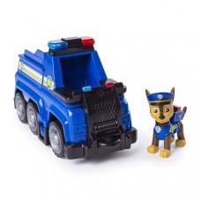 """Цуценячий патруль: рятівний автомобіль з фігуркою Гонщика (серія """"Надзвичайна місія"""")"""