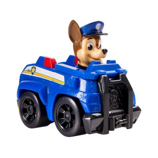 «Щенячий патруль»: спасательный автомобиль Гонщика
