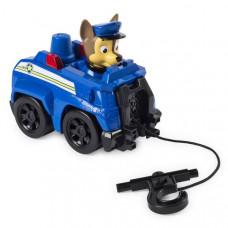 Цуценячий патруль: рятівний автомобіль Гонщика
