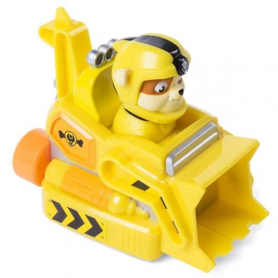 Щенячий патруль: спасательный автомобиль Крепыша