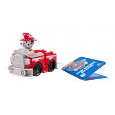 «Щенячий патруль»: спасательный автомобиль Маршала-пожарного
