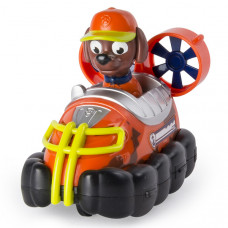 «Щенячий патруль»: спасательный катер Зумы (серия Джунгли)