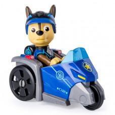 Цуценячий патруль: міні рятівний автомобіль з водієм Гонщик (серія «Таємна місія»)