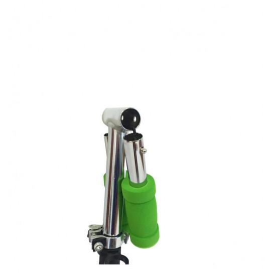 Скутер серии - PROFESSIONAL 180 (алюмин., 2 колеса, груз. до 100 кг)