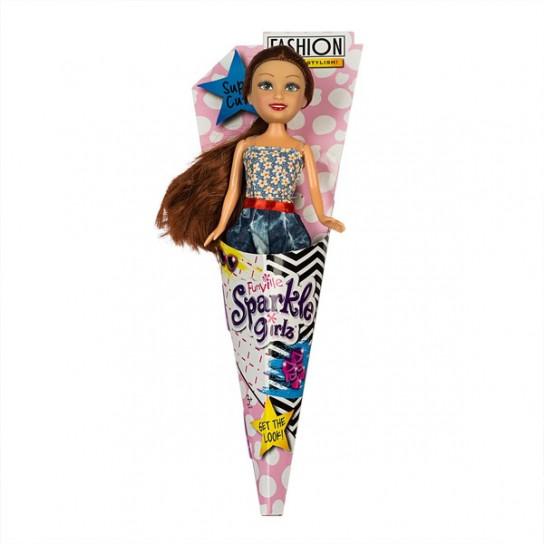 Sparkle Girls Кукла- модница Джулия (25 см)