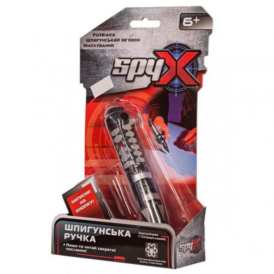 SPY X Шпионская ручка