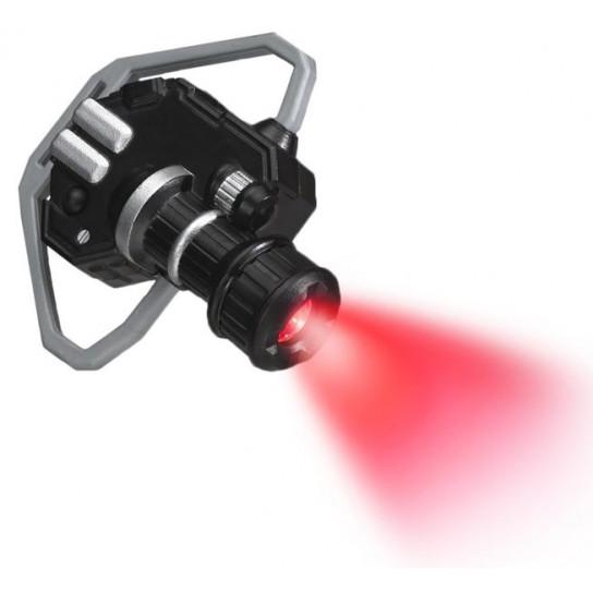 SPY X Шпионский мини-фонарик
