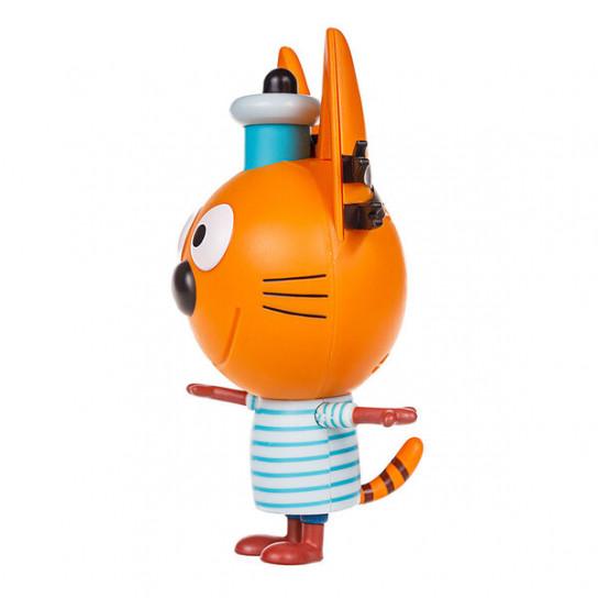 Три кота: фигурка Коржика со звуковыми эффектами