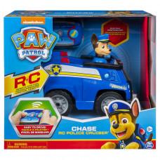 Цуценячий патруль: Поліцейський автомобіль Гонщика на дистанційному керуванні