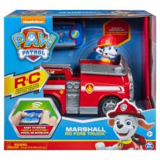 Цуценячий патруль: Пожежна машина Маршала на дистанційному керуванні