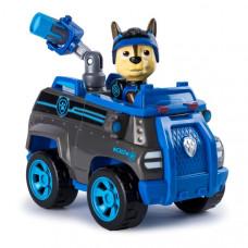 Цуценячий патруль: рятівний автомобіль з водієм (серія «Таємна місія») Гонщик