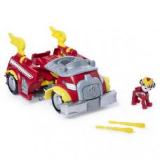 Цуценячий патруль:рятівний гоночний автомобіль з водієм Маршал(серія Мегацуценята)