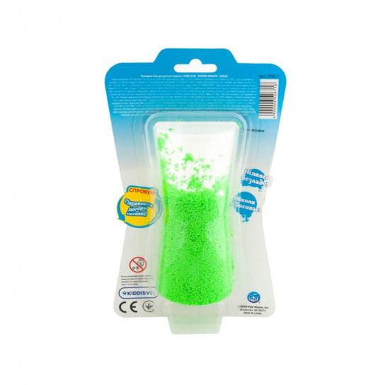 Воздушная Пена Для Детского Творчества Foam Alive - Яркие Цвета - Зеленая