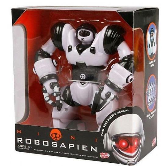 WW MINI Робот Robosapien