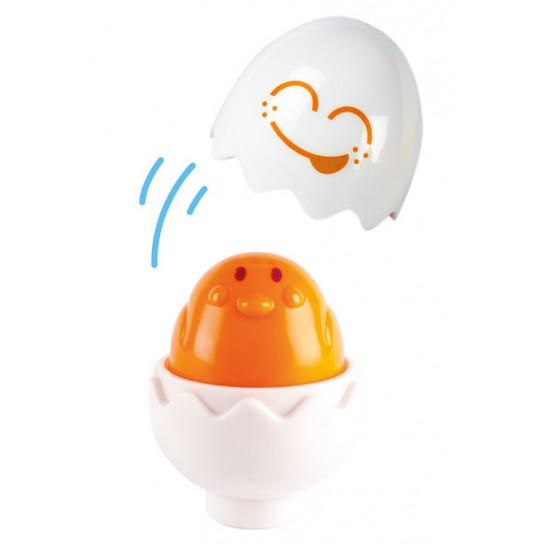 Забавные яйца