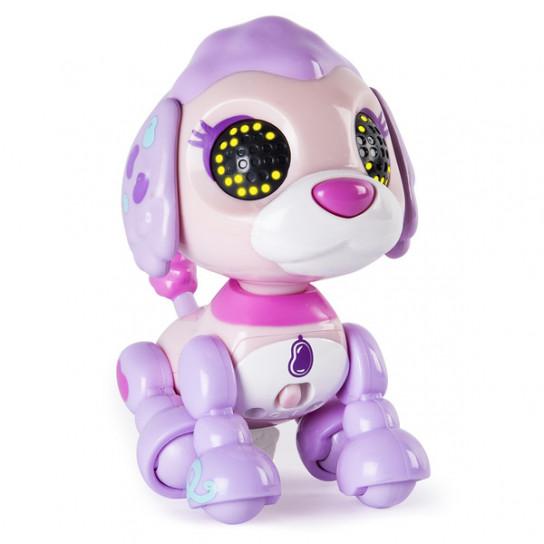 ZOOMER Zupps: щенок Пудель Jellybean